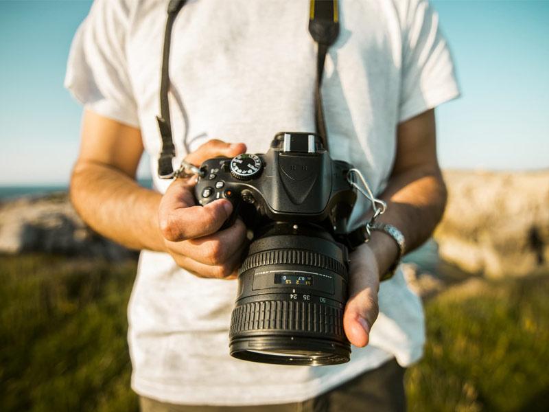 مفاهیم پایه در عکاسی