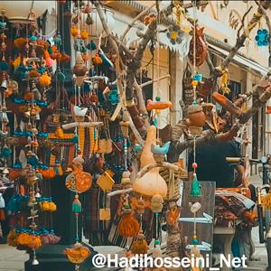 بازاروکیل شیراز