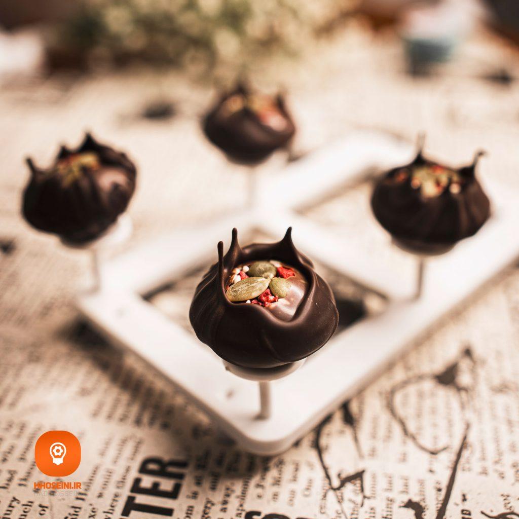عکاسی غذا شیراز